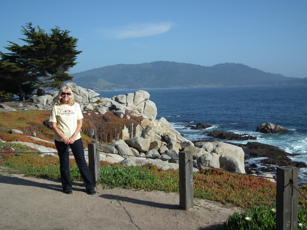 May Jeannies Travel Addiction - 7 unforgettable backdrops on californias 17 mile drive