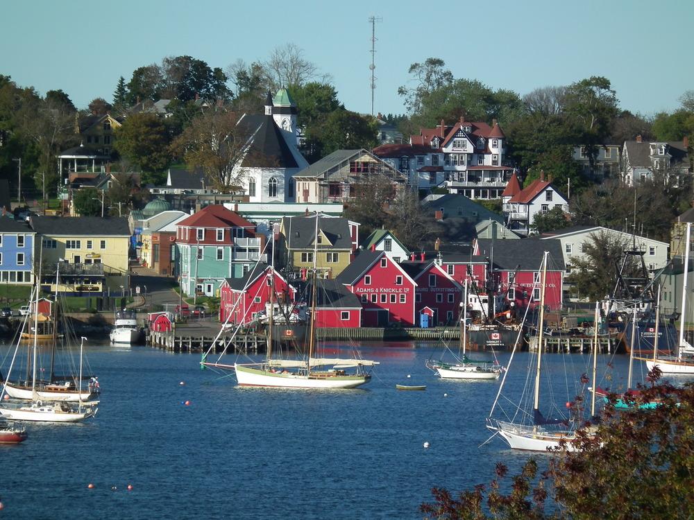 Peggy S Cove Mahone Bay Amp Lunenburg Nova Scotia