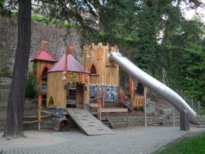 Gorlitz playground