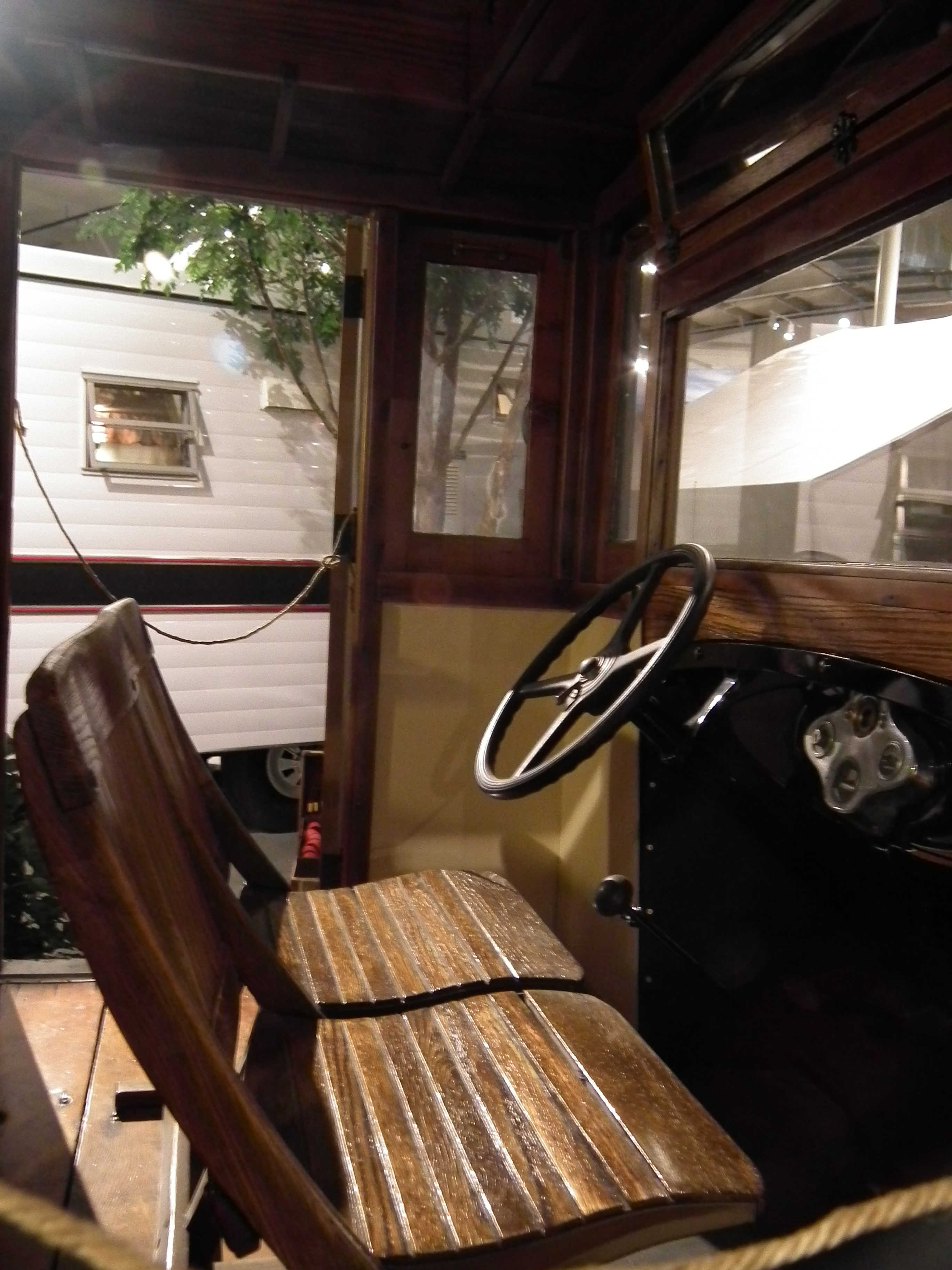 Rv Hall Of Fame >> RV Hall of Fame Museum | Jeannie's Travel Addiction