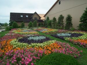 elkhart lintons  enchanted garden