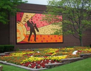 elkhart mall  rock run manor garden