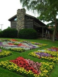 goshen legacy garden