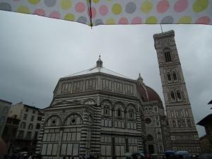 duomo-unbrella